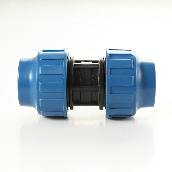 Classic PP compression fittings