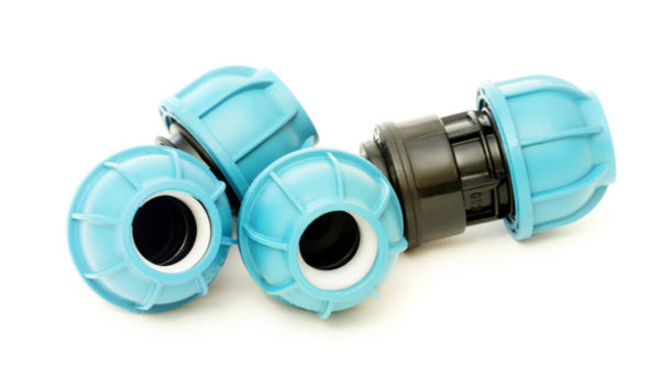 HDPE-fittings