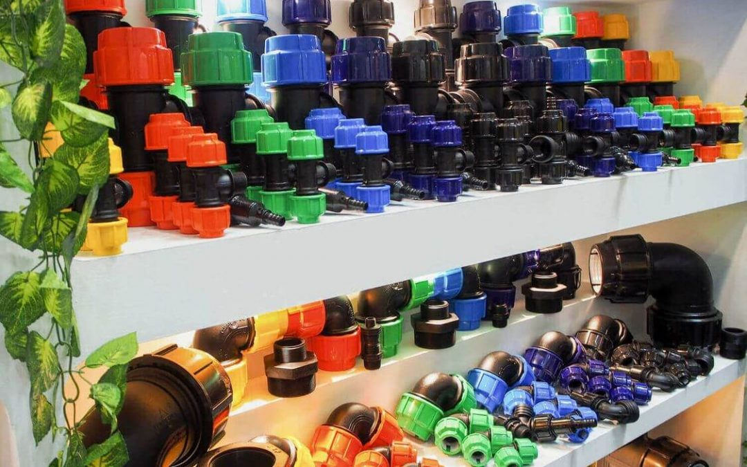 HDPE Fittings – A Complete Guide