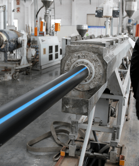 HDPE Pipe – A Complete Guide