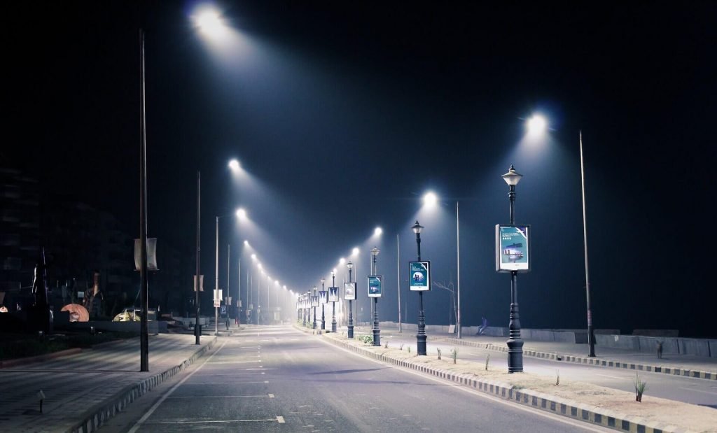 Shining The Light on How LED Street Lights Can Save Cities Millions